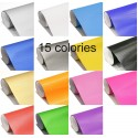 rouleaux film carbone 3d -15 Colories
