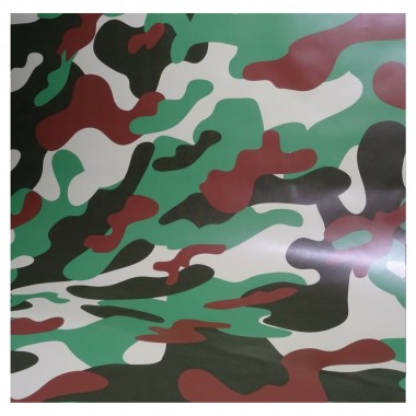 covering camouflage militaire