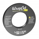 fil de coupe WrapCut Pro 150 FT