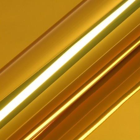 Vinyle adhésif chrome Or