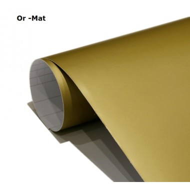 film thermoformable or mat