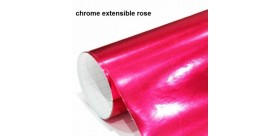 fim covering rose chrome