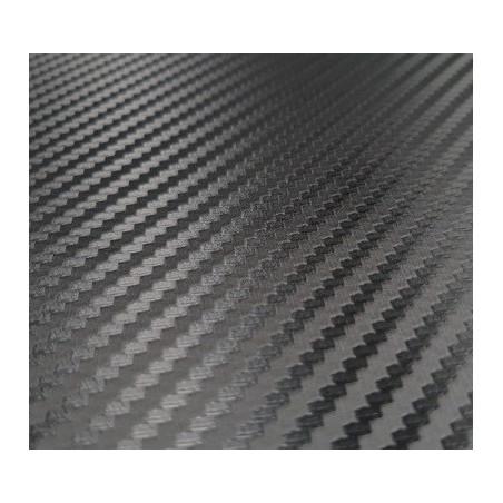 film covering carbone 3D Noir  KPMF -K87021
