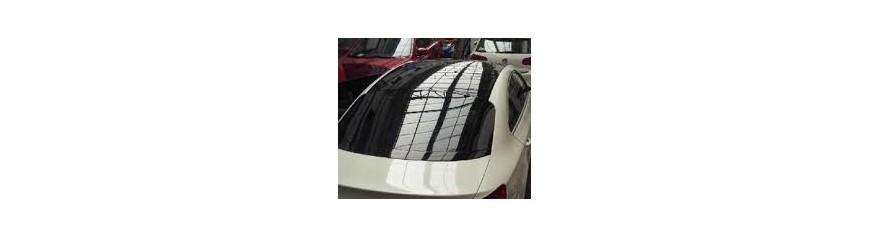 vinyle pour toit de voiture