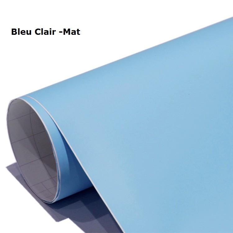 Bleu Clair -mat