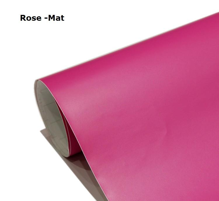 Rose -Mat