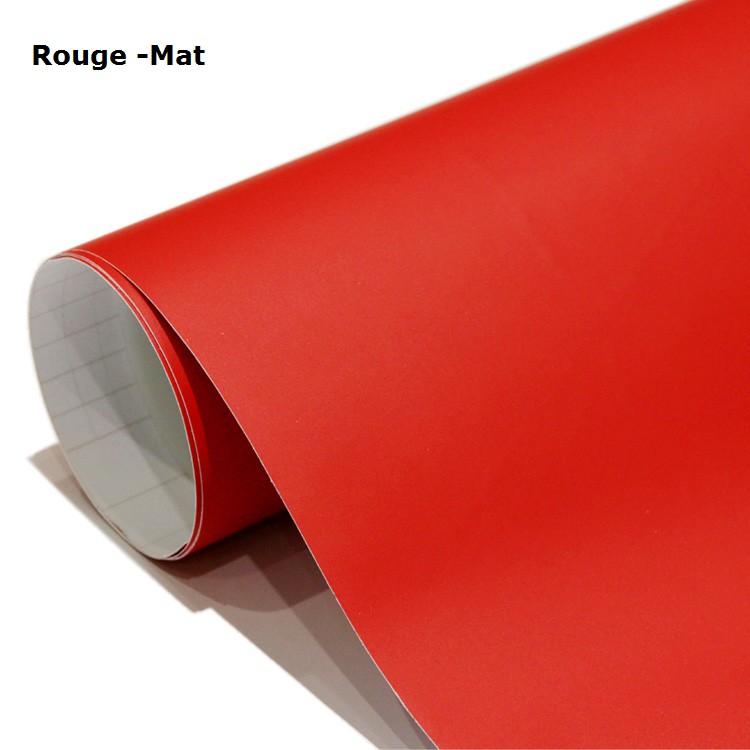 Rouge -Mat